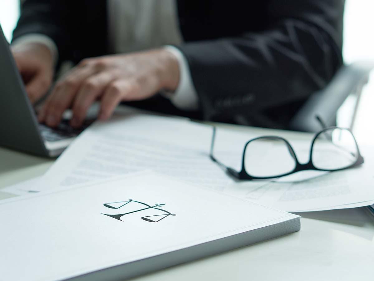 Gerechtsdeurwaarder voor advocatenkantoren